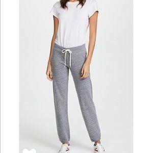 Monrow vintage grey sweatpants